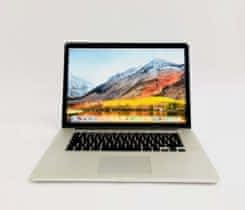 Macbook Pro 15 Retina, i7, rok 2015, 16GB RAM, 256GB SSD