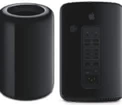 Mac Pro (Late 2013), 3GHz 8-C, 32GB RAM