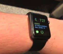 Apple watch 42mm, prodám nebo vyměním
