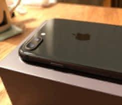 iPhone 8 Plus – Nepoužitý, záruka, CZ