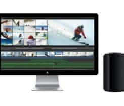 "Mac Pro + Thunerbolt monitor 27"""