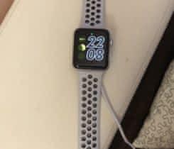 Apple Watch 3 série Nike