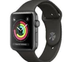koupim apple watch series 3