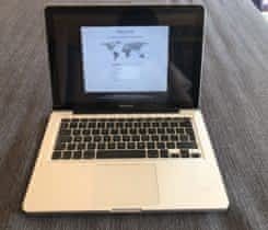 MacBook Pro (late-2011) i5 4gb ram 500gb