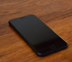 Prodám iPhone 8 64GB Space Gray