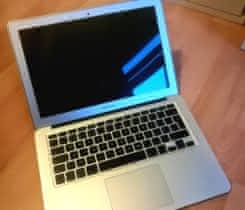 "MacBook Air 13"" (2015) – Super stav (!)"