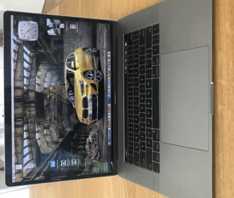 MacBook Pro 15 Touch Bar,APPLE CARE 2020