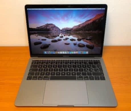 13 Apple MacBook pro RETINA i5 2016