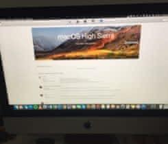 Prodám iMac 21.5 late 2015