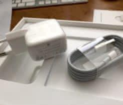Apple napájecí adaptér 10W USB + kabel