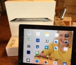 iPad 2 Wi-Fi 3G 16 GB black pro SIM kar.