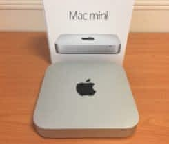 Apple Mac mini i5 1,4GHz 2014 ZÁRUKA