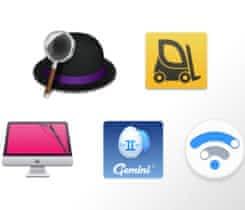 Licencie na macOS aplikácie so zľavou 50