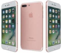 Koupím iPhone 7/7plus 128gb rosegold