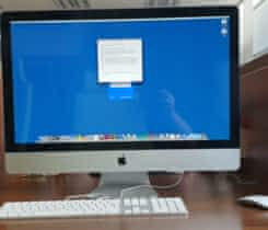 "iMac 27"" i7 8GB 256GB+1TB SW ADOBE MS"
