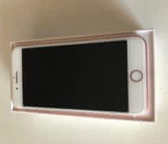 iPhone 7 plus, 128 gb, rosegold