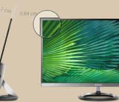 ASUS QHD 27 IPS monitor, nový, záruka 3r