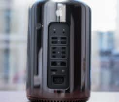 Mac Pro (Late 2013) zakoupený v iStyle