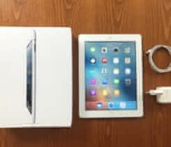 Apple iPad 4 s Retina displejem, 32 GB