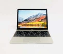 MacBook 12, Silver, 2015, 8GB RAM, 512GB SSD