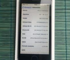 iPhone SE 16 GB Spacegrey