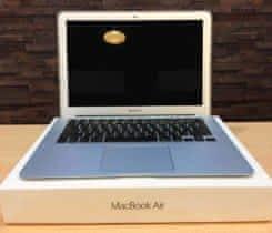 Macbook Air (2017) 13nabíjecích cyklů