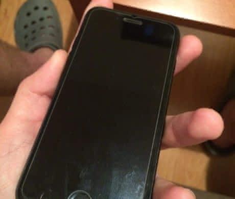 Prodám/Vyměním iPhone 7 256gb Jet Black