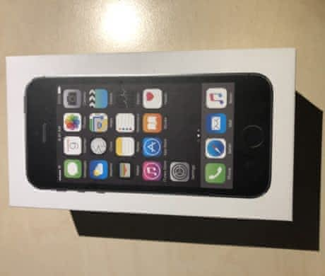 Přidám iPhone 5S