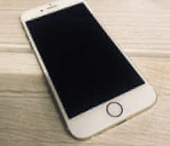 Prodám iPhone 6s 16gb rosegold