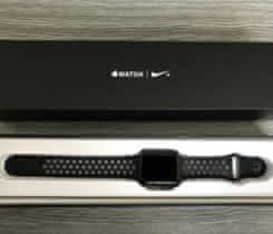 Prodám Apple Watch 2 Nike+
