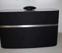 Reproduktor Bowers & Wilkins A7