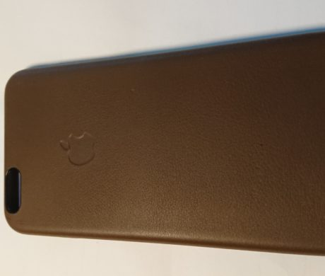Predám original kožený kryt -nový