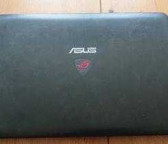 Herní notebook Asus ROG G551J