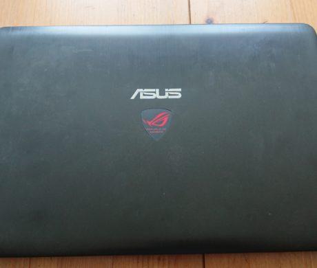 9249e3bc0 Herní notebook Asus ROG G551J | Apple Bazar