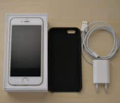 Prodám iPhone 6 16GB Gold