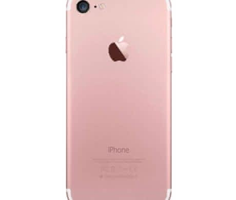 Vyměním iPhone 7 Rose gold za Black