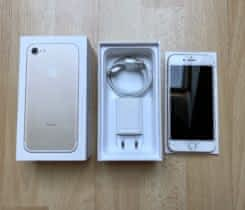 iPhone 7 128GB CZ ZÁRUKA