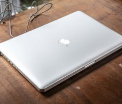 macbook pro 17, early 2011
