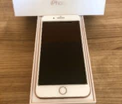 Apple iPhone 8 Plus 64GB Gold v ZÁRUCE
