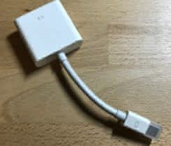 Adaptér Apple Thunderbolt na DVI