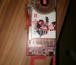 AMD Radeon X1900 XT Mac Edition 512MB