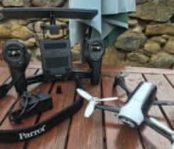 Dron Parrot Bebop 2 + Skycontroller