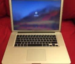 """MacBook Pro 15"""" i7 8GB 250GB SSD + 500GB"""