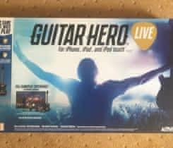 Guitar Hero Live pro iPhone/iPad
