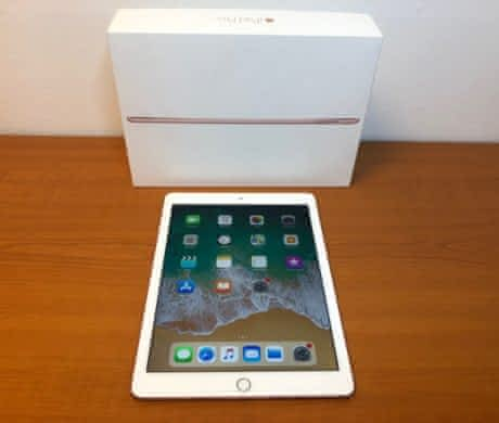 Apple iPad Pro 9,7 128Gb ZÁRUKA