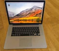 """MacBook Pro 15"""" Retina, i7, 512 SSD 2014"""