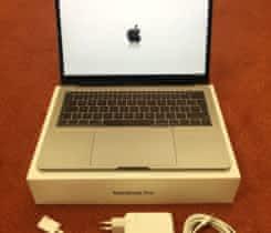 Prodám MacBook Pro 2016