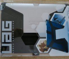 """Kryt UAG Scout Black iPad Pro 12,9"""""""