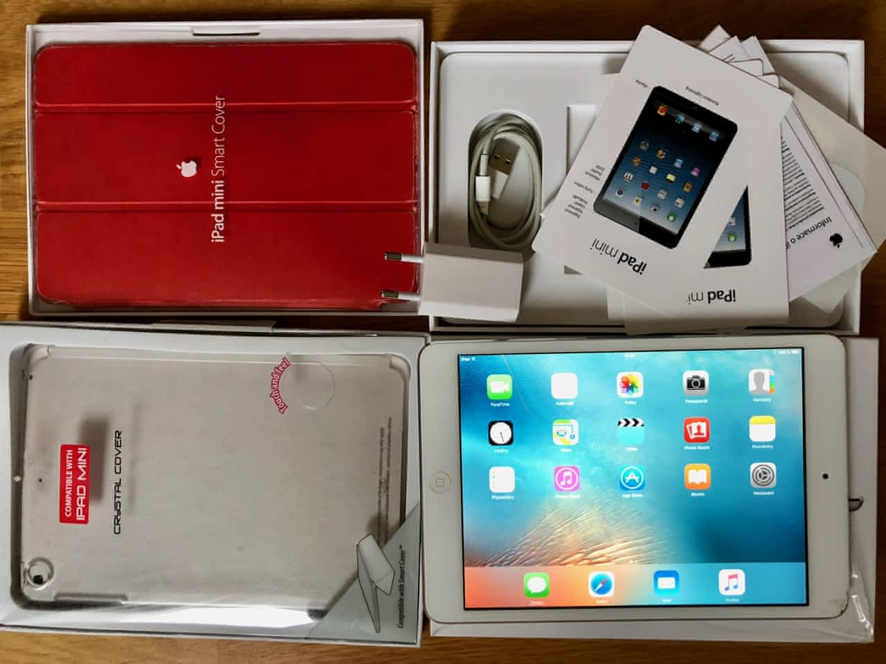 iPad mini – 1