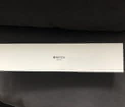 Nové zabalené Apple Watch 3 42mm Silver